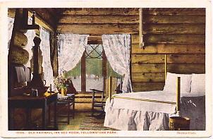Haynes Postcard