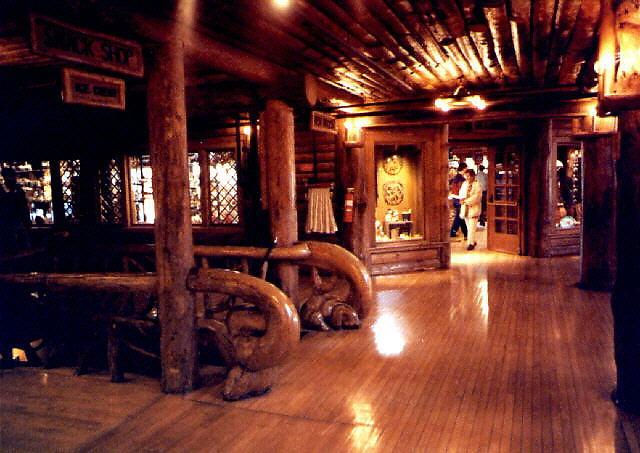 old faithful inn links